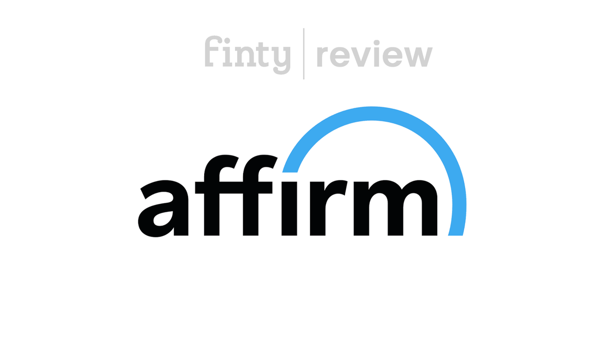 Finty Review Affirm