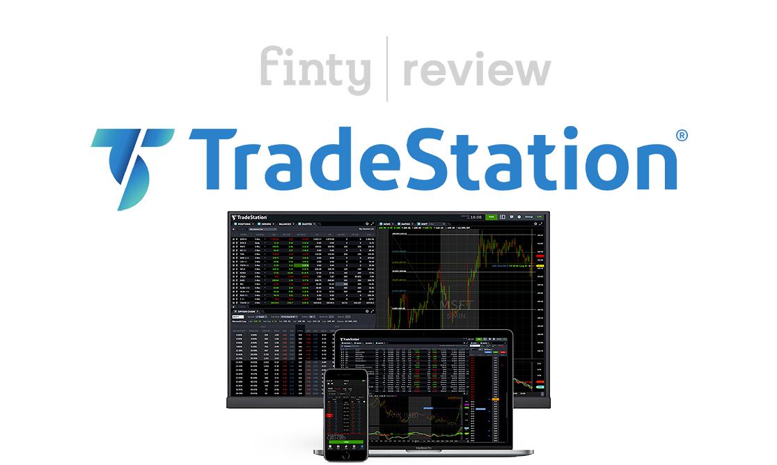 Tradestation investing platform review