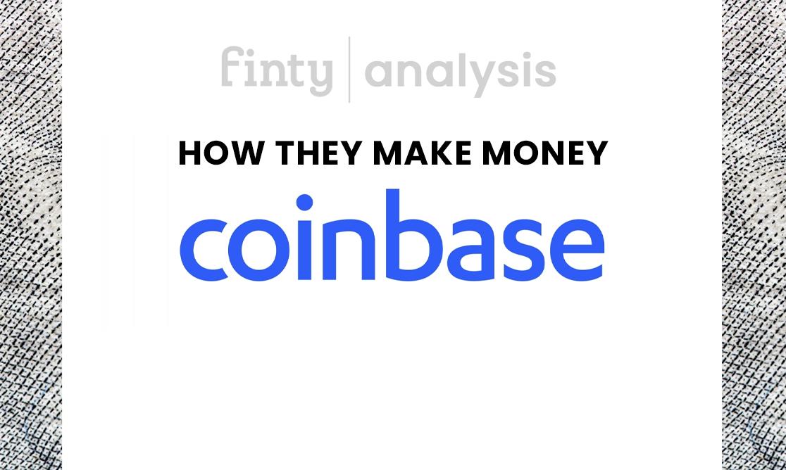 How Coinbase makes money