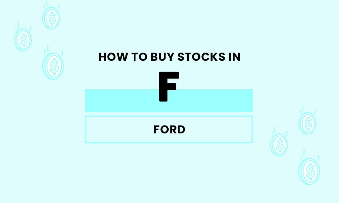 How to buy stocks in F