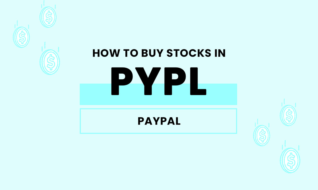 How to buy stocks in PYPL