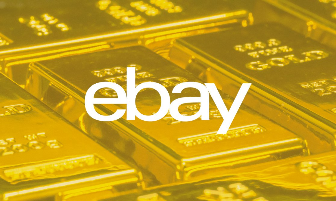Is buying gold on Ebay a good idea?
