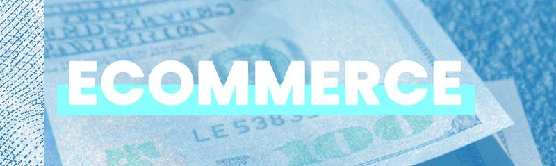 Make money in ecommerce