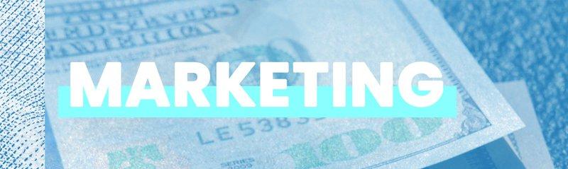 Make money from marketing
