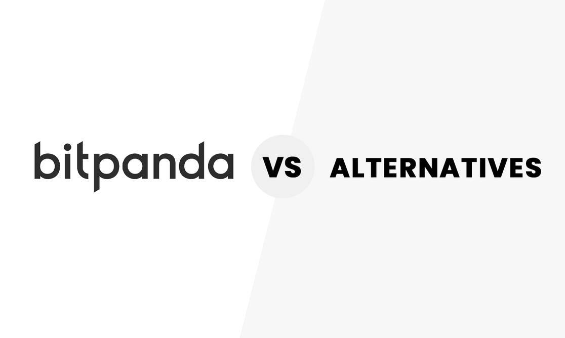 Bitpanda alternatives