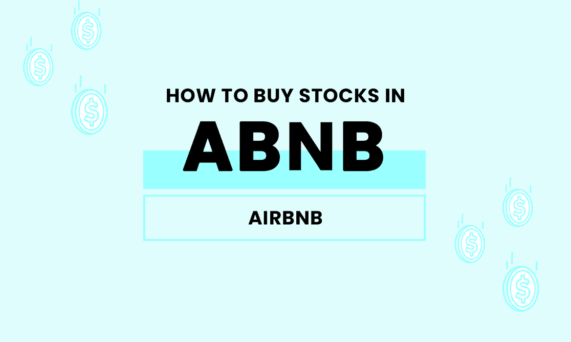 How to buy ABNB stock
