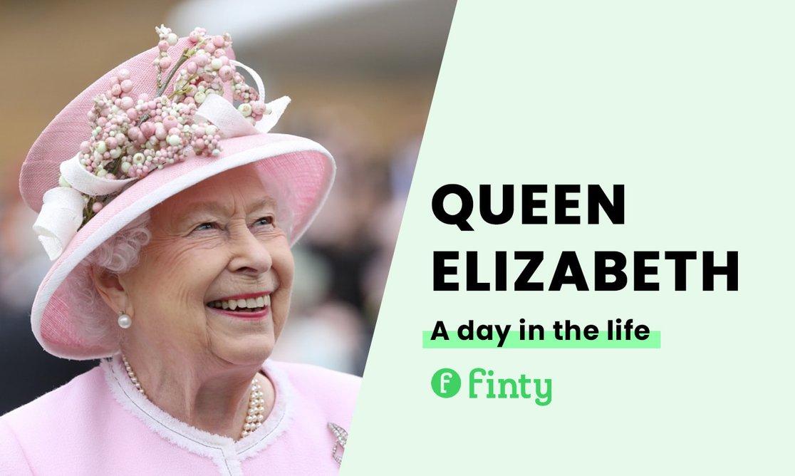 Queen the The Queen